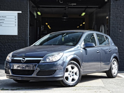 "OPEL ASTRA 1.3 DIESEL ""EDITION"""